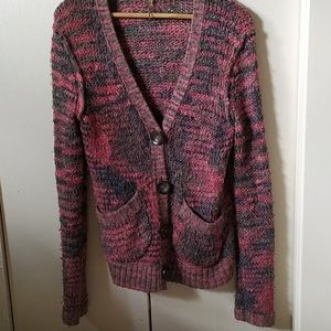 Cozy Free People Cardigan